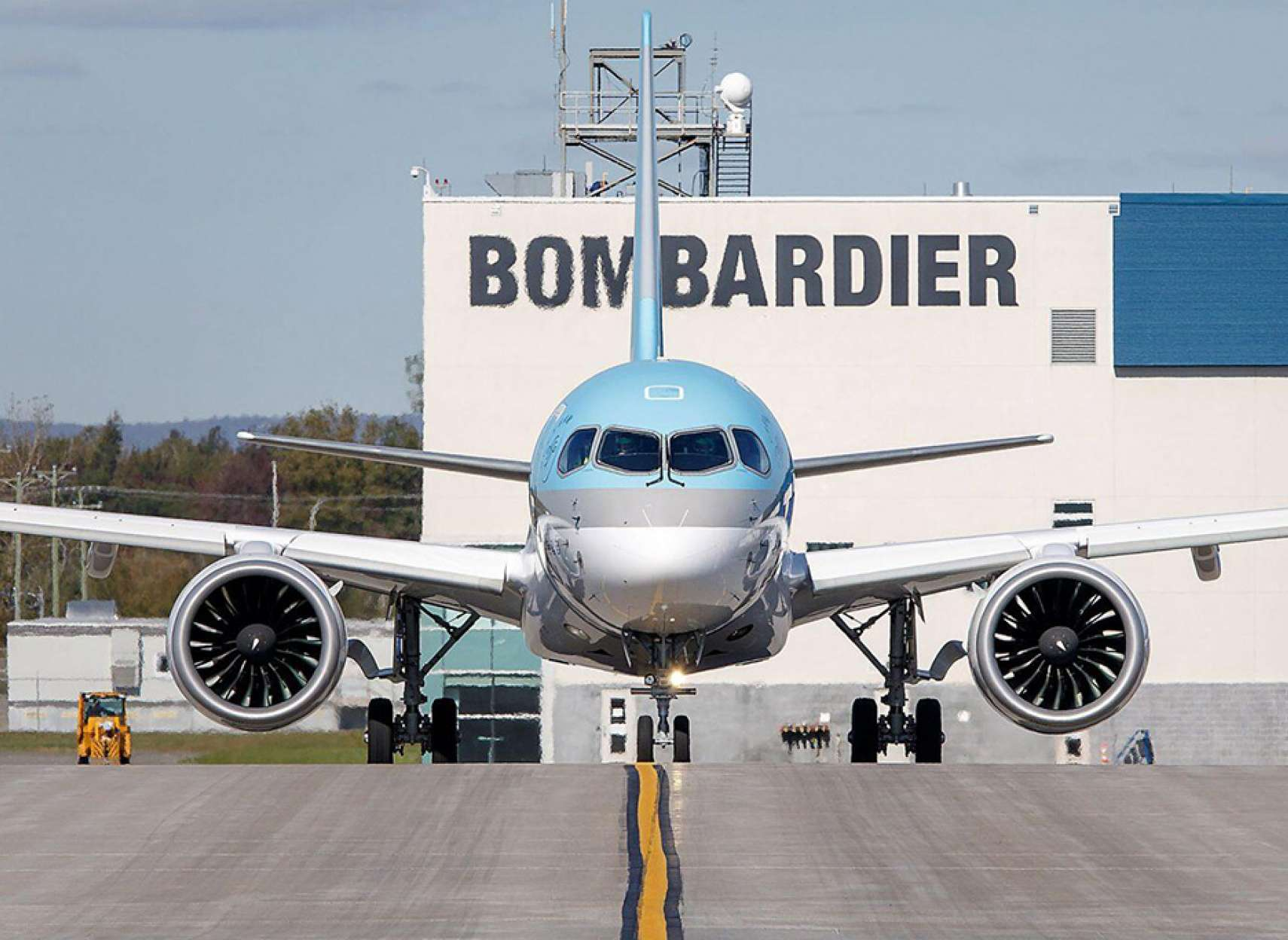 اخبار-کانادا-بمباردیه-باقی-بخش-هواپیمای-موفقش-را-به-ایرباس-فروخت