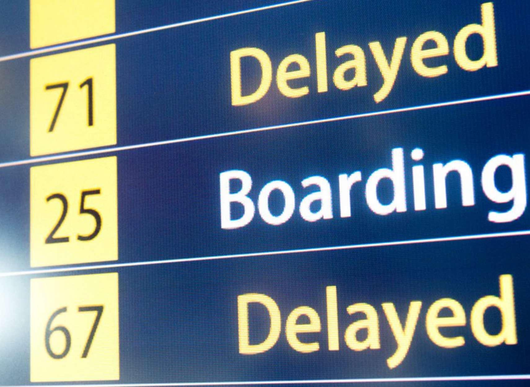 اخبار-کانادا-خطوط-هوایی-کانادا-جزو-بدترینها-در-تاخیر-شدند