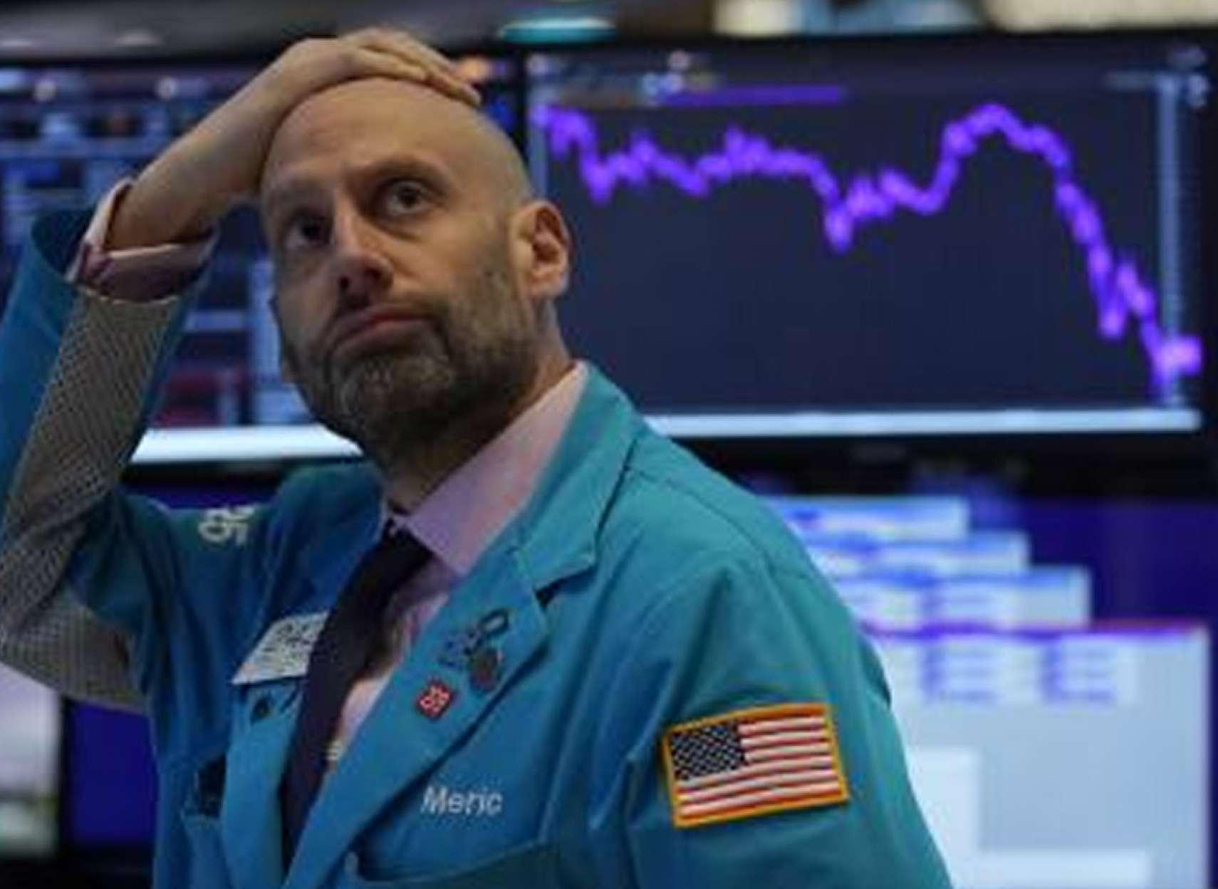 اخبار-کانادا-سقوط-بازارهای-سهام-و-نفت-در-دنیا-و-اثرات-آن-بر-شما