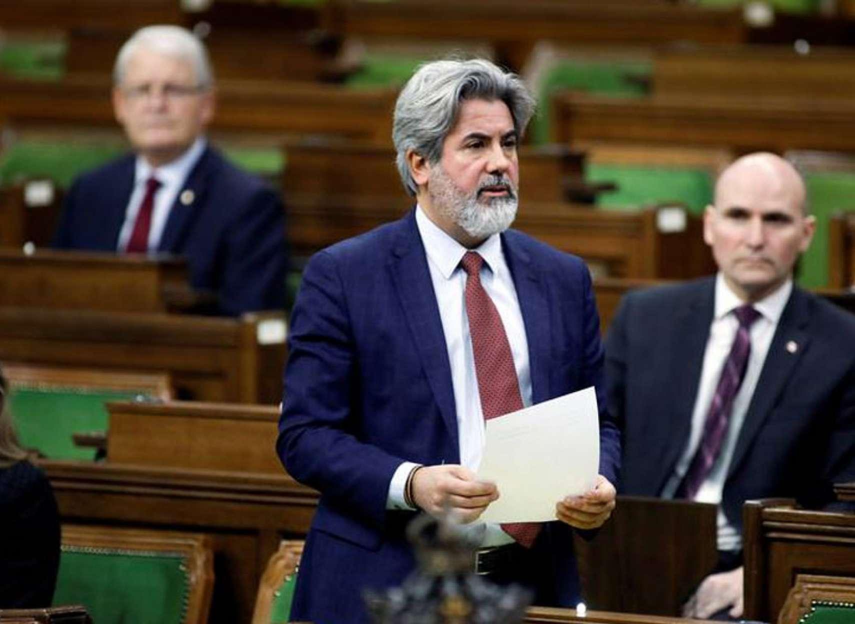 اخبار-کانادا-شکست-ترودو-در-تصویب-لایحه-کرونا-در-مجلس