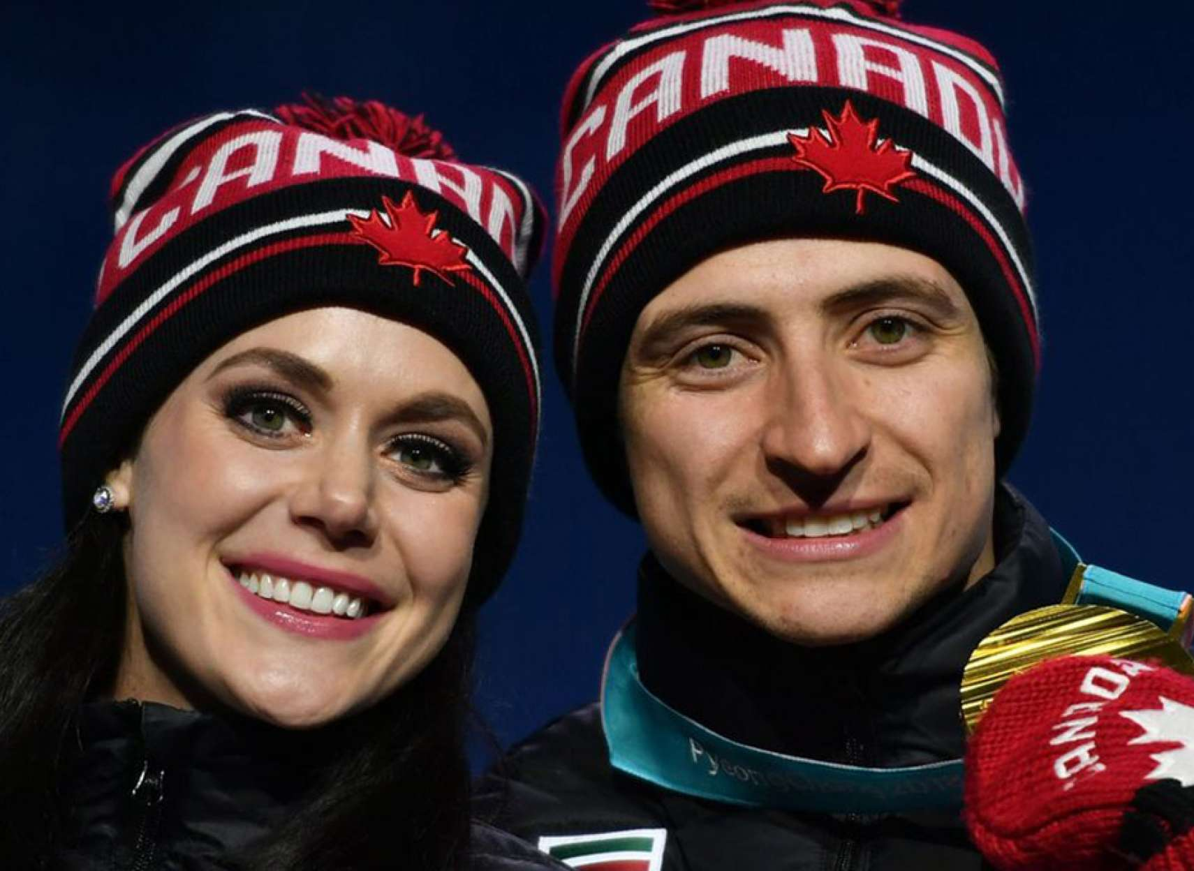 اخبار-کانادا-قهرمانان-رقص-روی-یخ-کانادا-بازنشسته-میشوند
