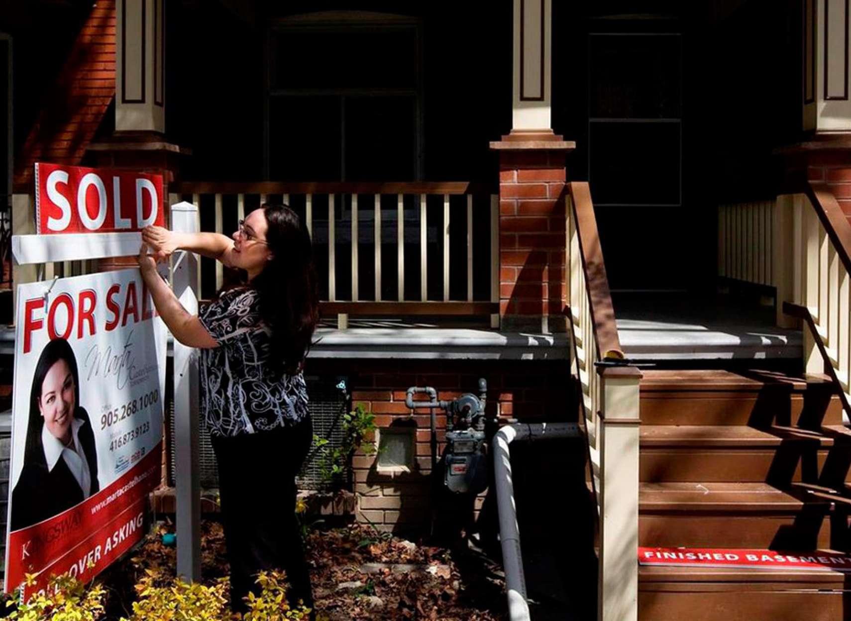 اخبار-کانادا-قیمت-خانههای-ونکوور-و-تورنتو-بالا-رفت