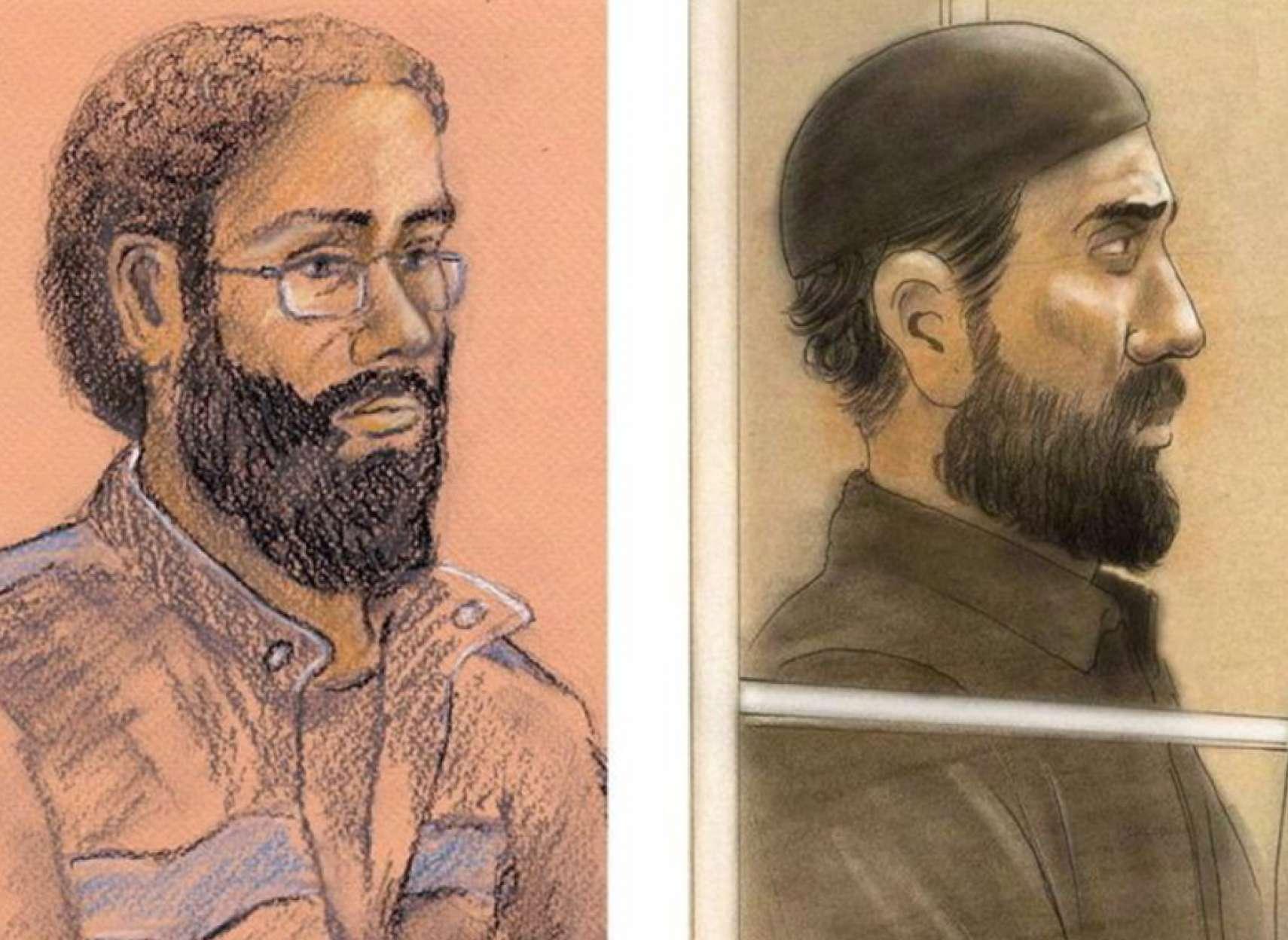 اخبار-کانادا-محاکمه-مجدد-دو-مسلمان-متهم-به-کشیدن-نقشه-ترور-بعلت-اشکالات-دادگاه