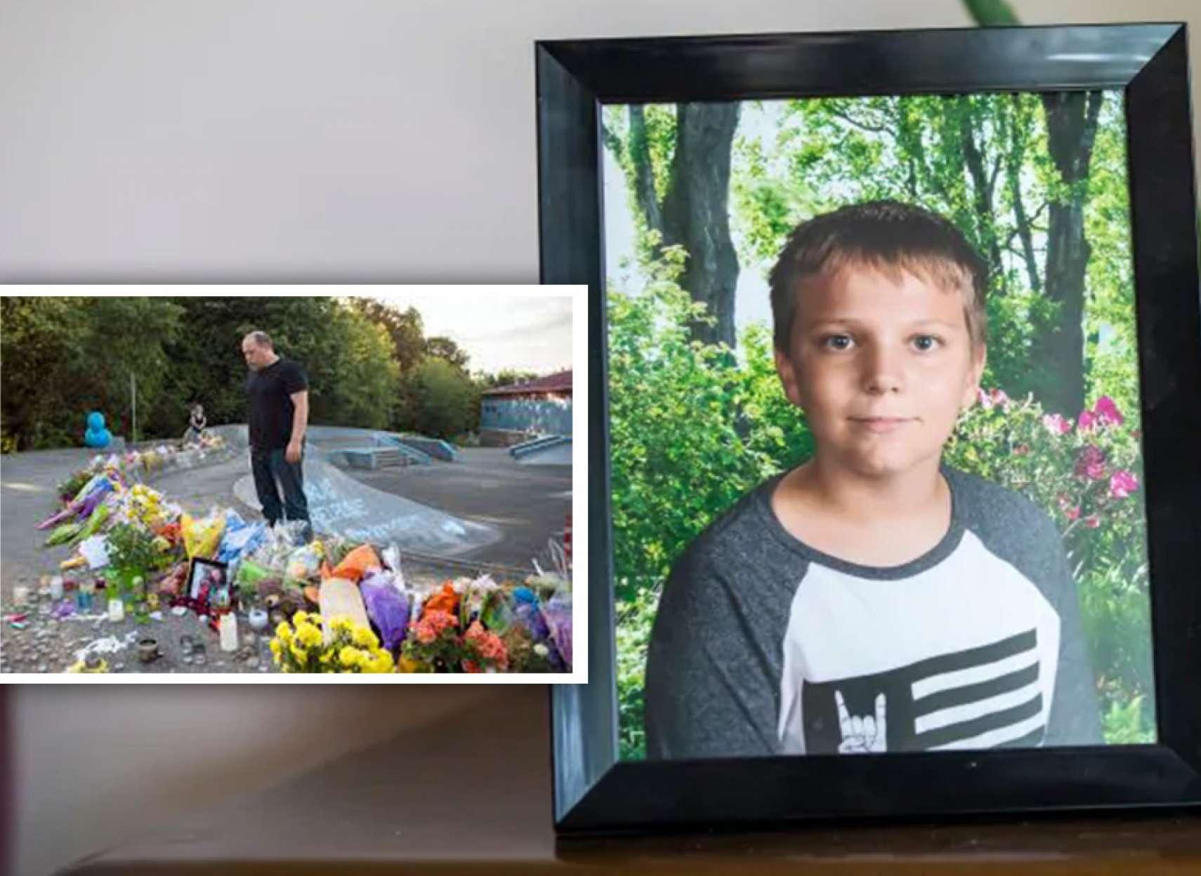 اخبار-کانادا-مرگ-پسر-14-ساله-بر-اثر-مصرف-بیش-از-حد-مواد-مخدر