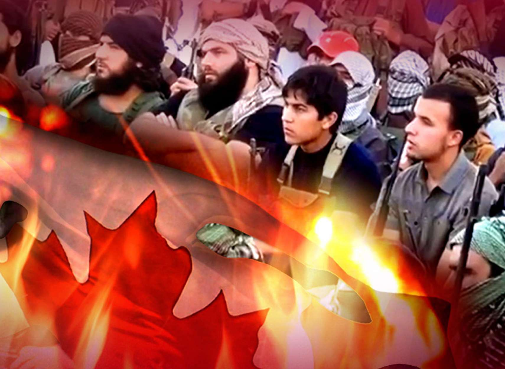 اخبار-کانادا-گردش-آزادانه-داعشیها-در-کانادا