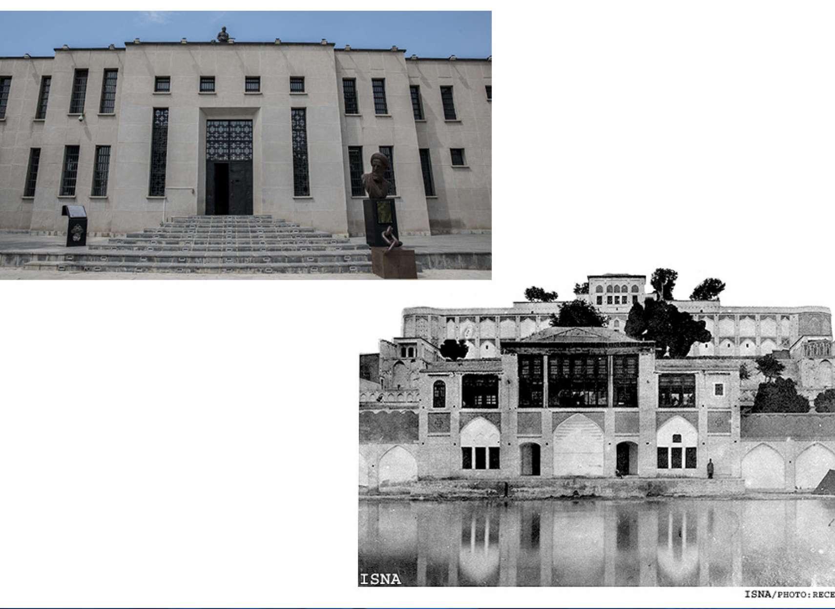 ادبیات-گلمحمدی-تاریخچه-زندان-قصر-و-یادها-و-خاطرههایی-از-آن
