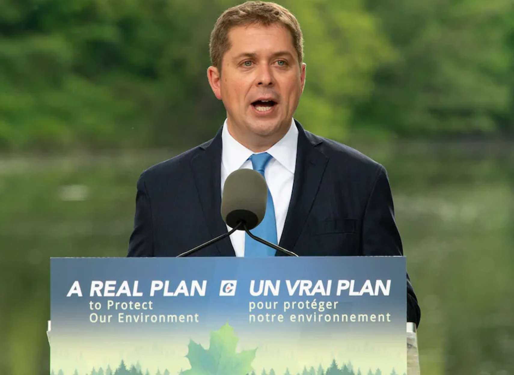 اعلان-طرح-محیط-زیست-محافظهکاران-کانادا-برای-انتخابات-آینده-کانادا-اخبار