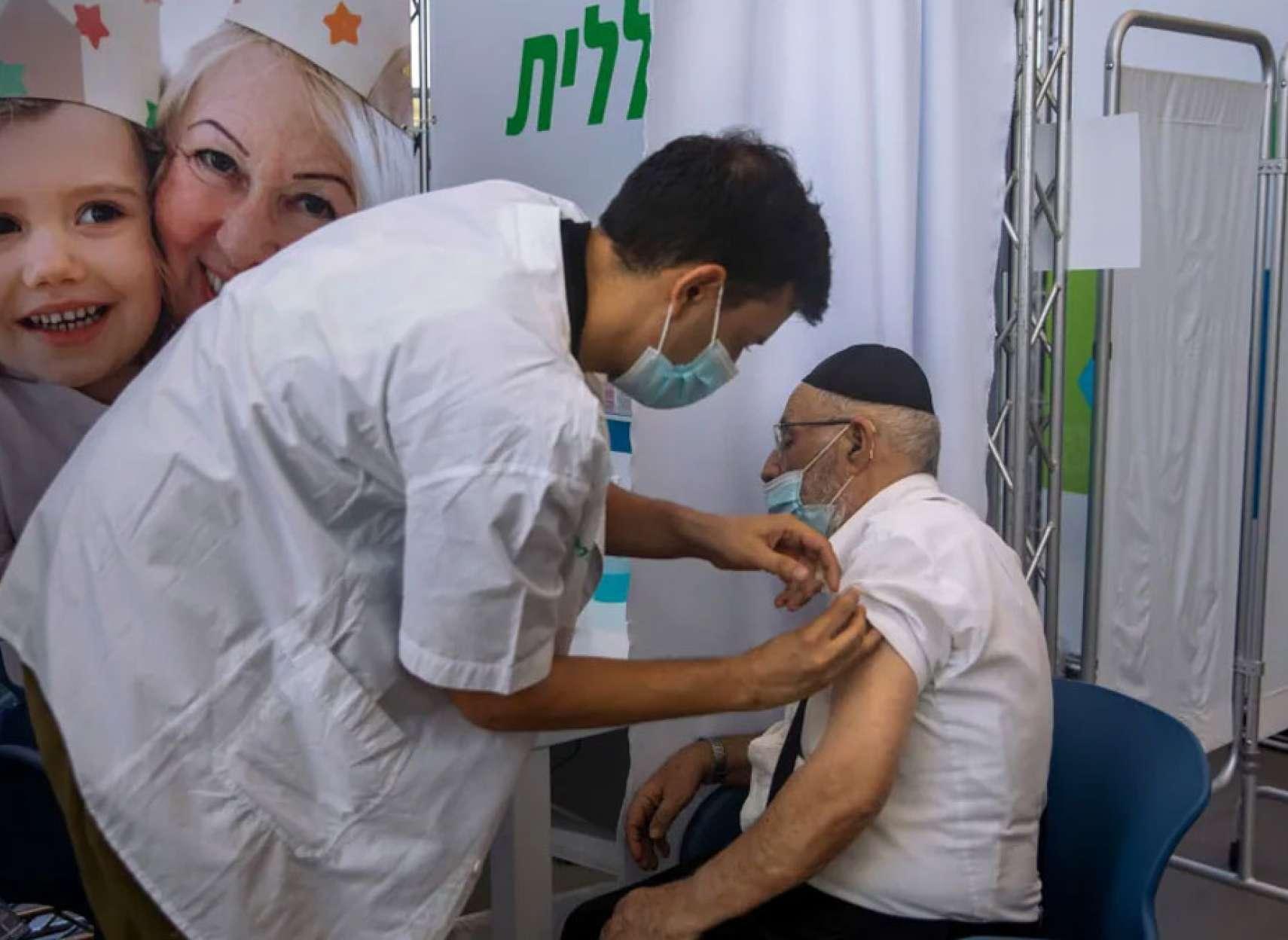 بیداد-کرونا-اسرائیل-رکورد-میانگین-هفتگی-ابتلا-به-کرونا-نسبت-به-یک-میلیون-جمعیت-را-در-جهان-شکست