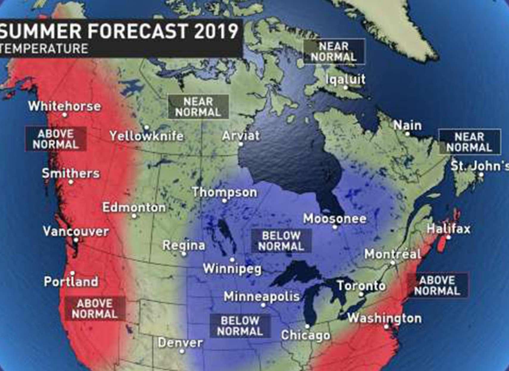 تابستان-امسال-کانادا-چگونه-است-کانادا-اخبار