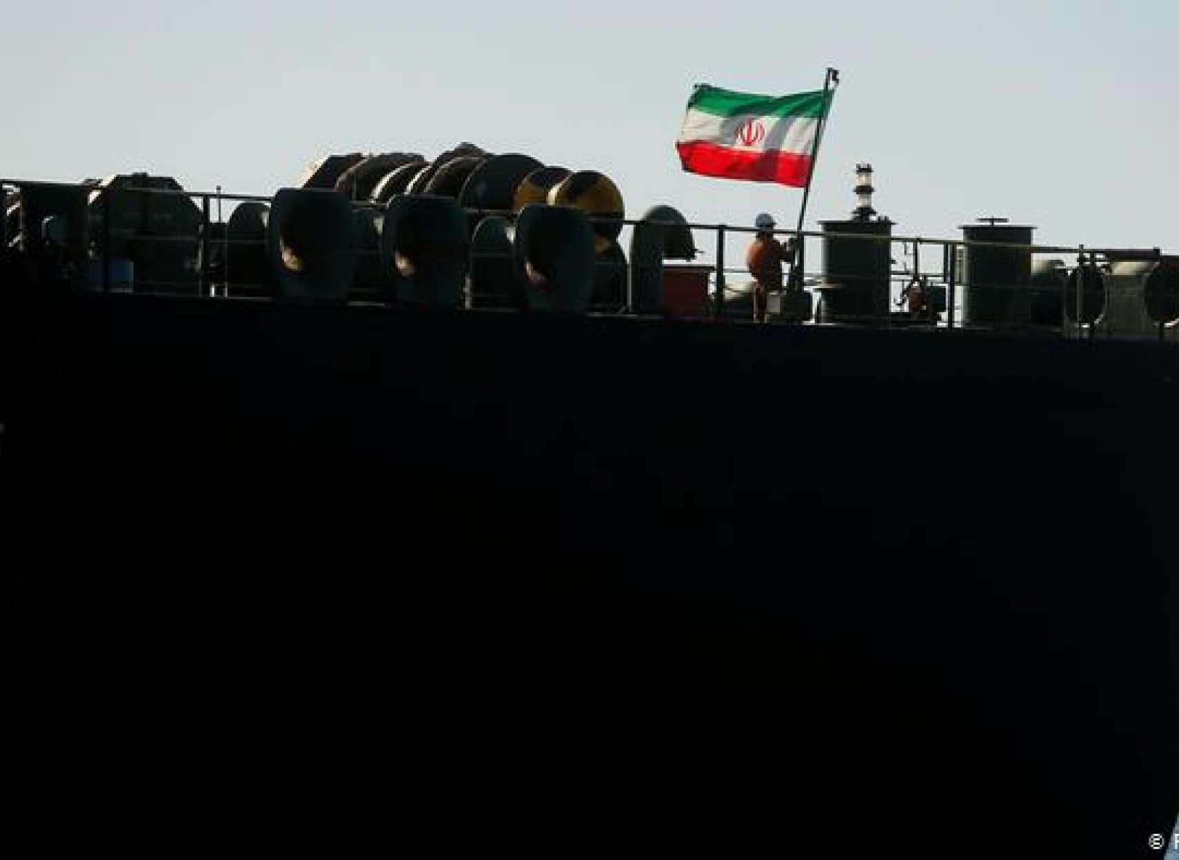 گام-جدید-آمریکا-برای-به-صفر-رساندن-فروش-نفت-ایران