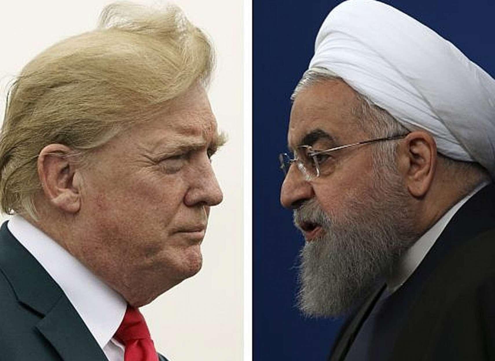 جهان-احتمال-مذاکره-ایران-و-آمریکا-و-سپس-رد-آن