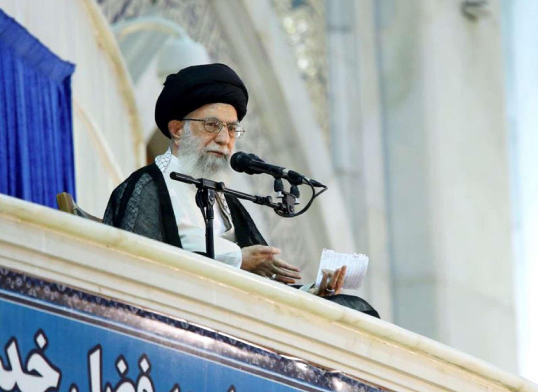 خامنهای-آمریکاییها-نزدیک-نیایند-تنباکویی-اقتصاد
