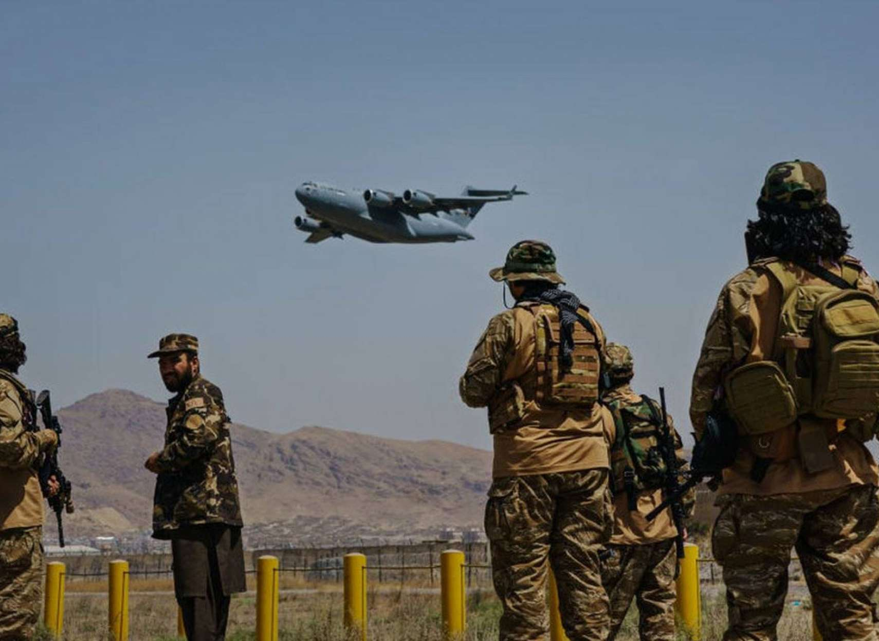 خبر-جهان-آمریکا-پس-از-۲۰-سال-از-افغانستان-خارج-شد-روز-آخر-چگونه-بود