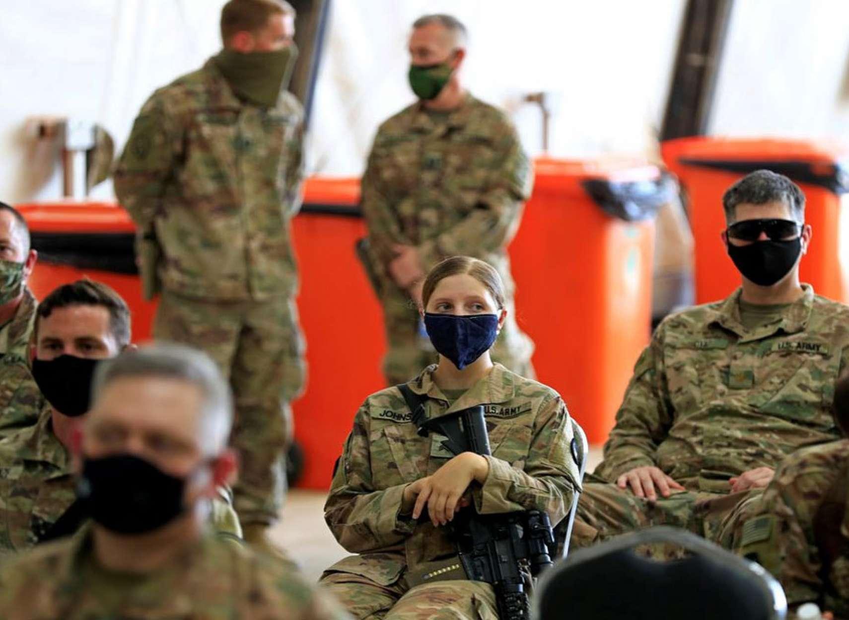 خبر-جهان-خروج-آمریکا-از-عراق-تا-آخر-امسال-رسمی-طالبان-۹۰-مرزها-۸۵-افغانستان-مسلط