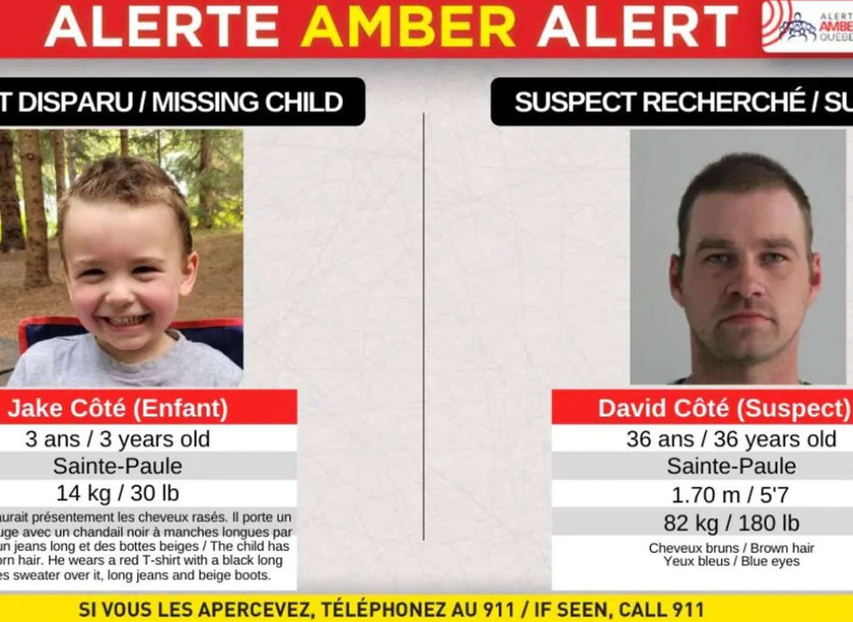 خبر-کانادا-ماجرای-پدری-که-پسرش-را-در-مونترال-دزدیده-وارد-روز-چهارم-شد-و-پلیس-آثاری-را-کشف-کرد
