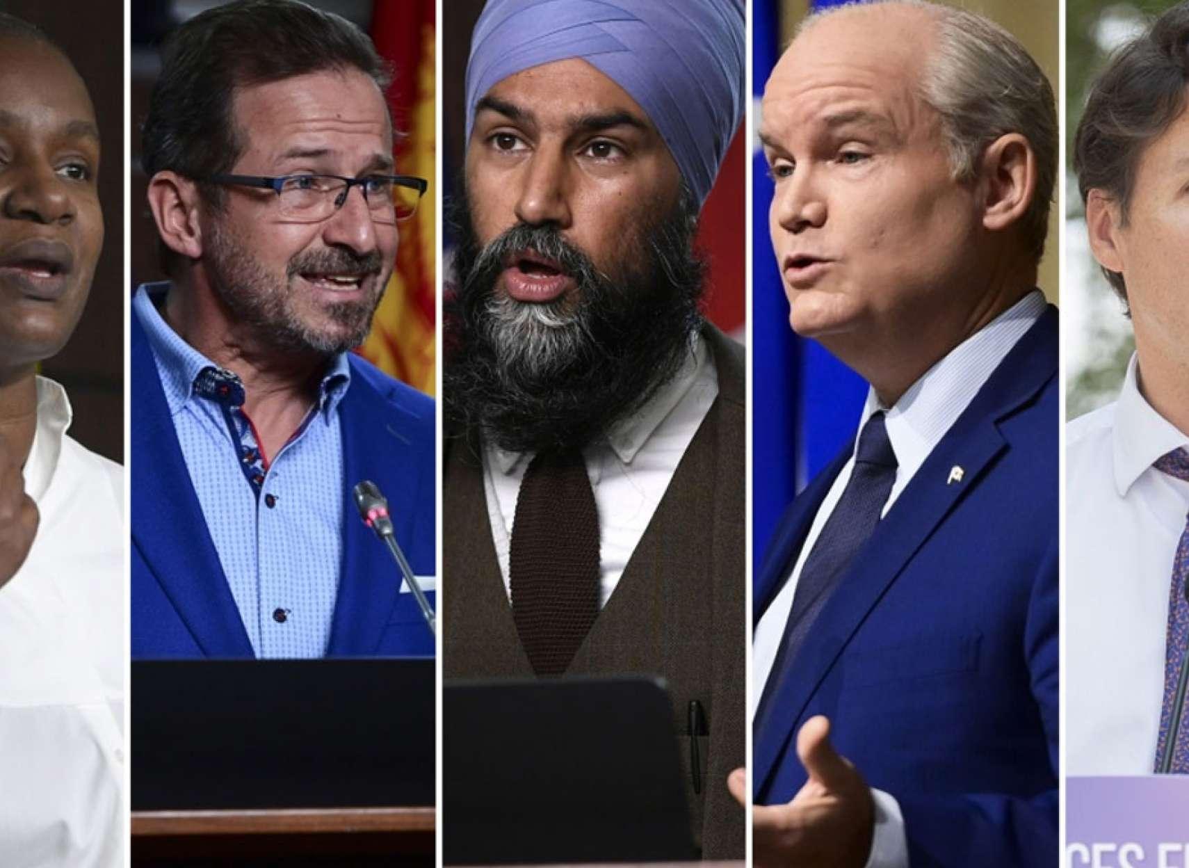 خبر-کانادا-پاسخ-همه-سوالات-و-هر-آنچه-که-باید-درباره-انتخابات-فدرال-۲۰۲۱-بدانید-اینجاست