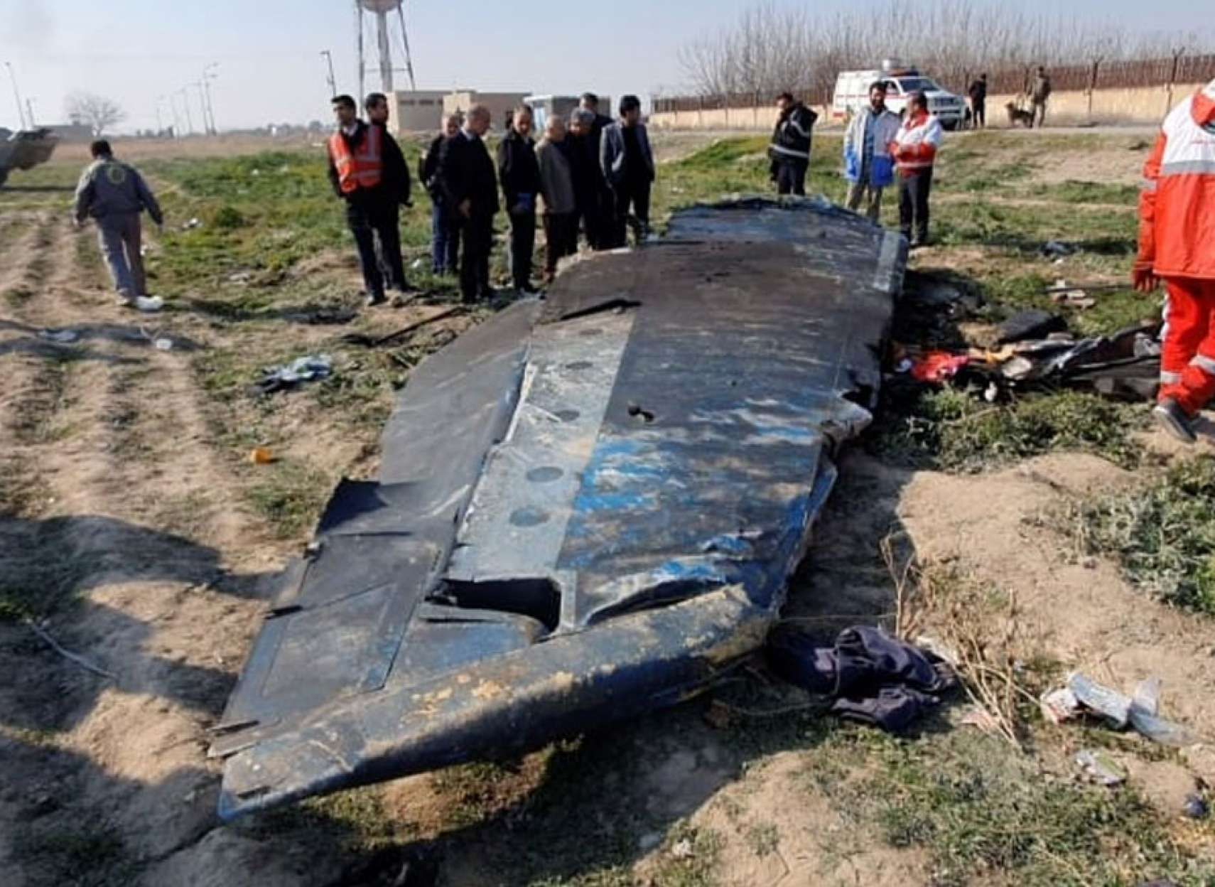 خبر-کانادا-کمیته-حقیقت-یاب-کانادا-ایران-نقشه-از-پیش-طراحی-شده-زدن-هواپیمای-اوکراینی-نداشته