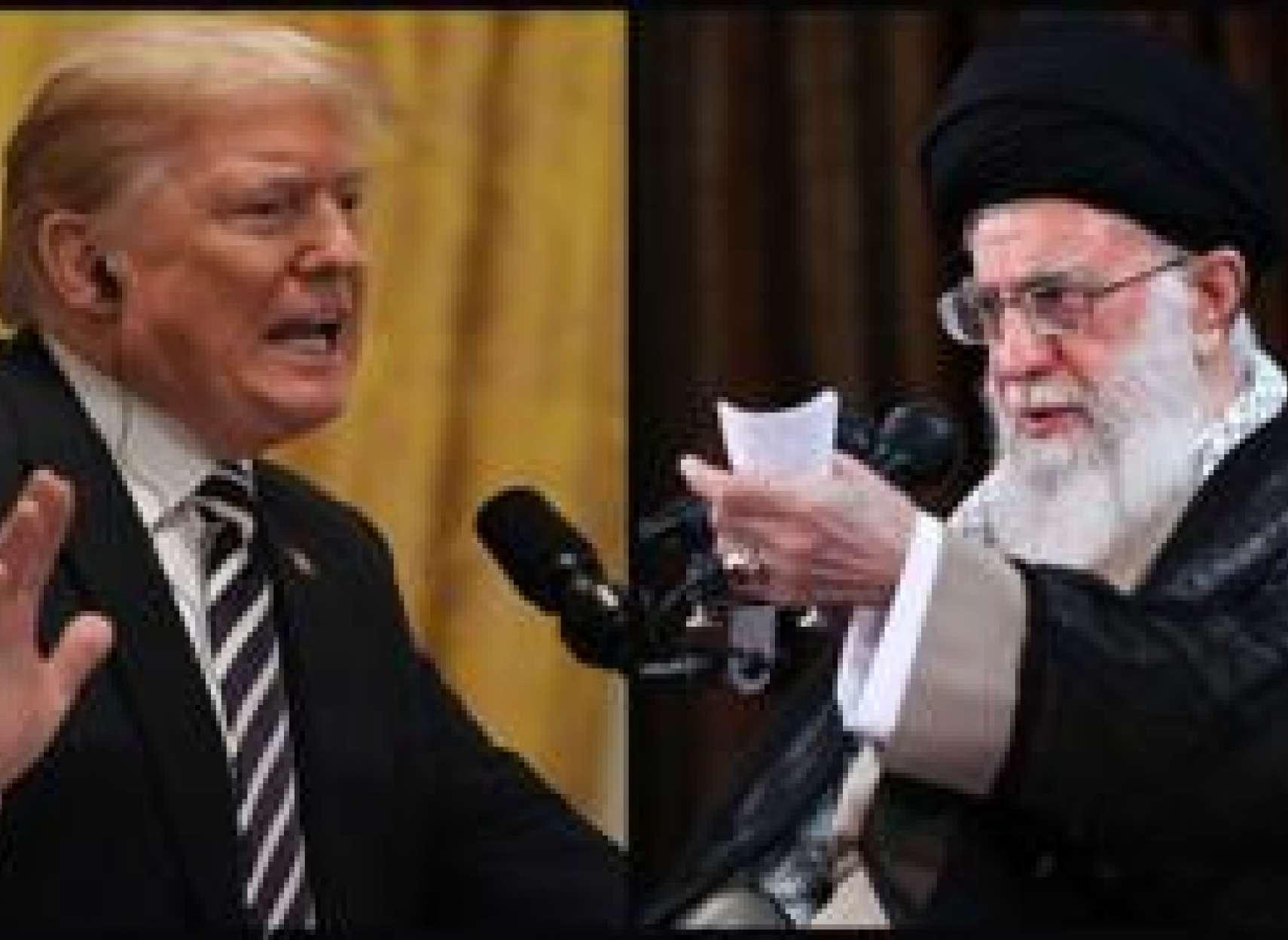 حکم-خدای-دو-چهره-سیاست-درباره-رابطه-ایران-آمریکا-چه-خواهد-بود