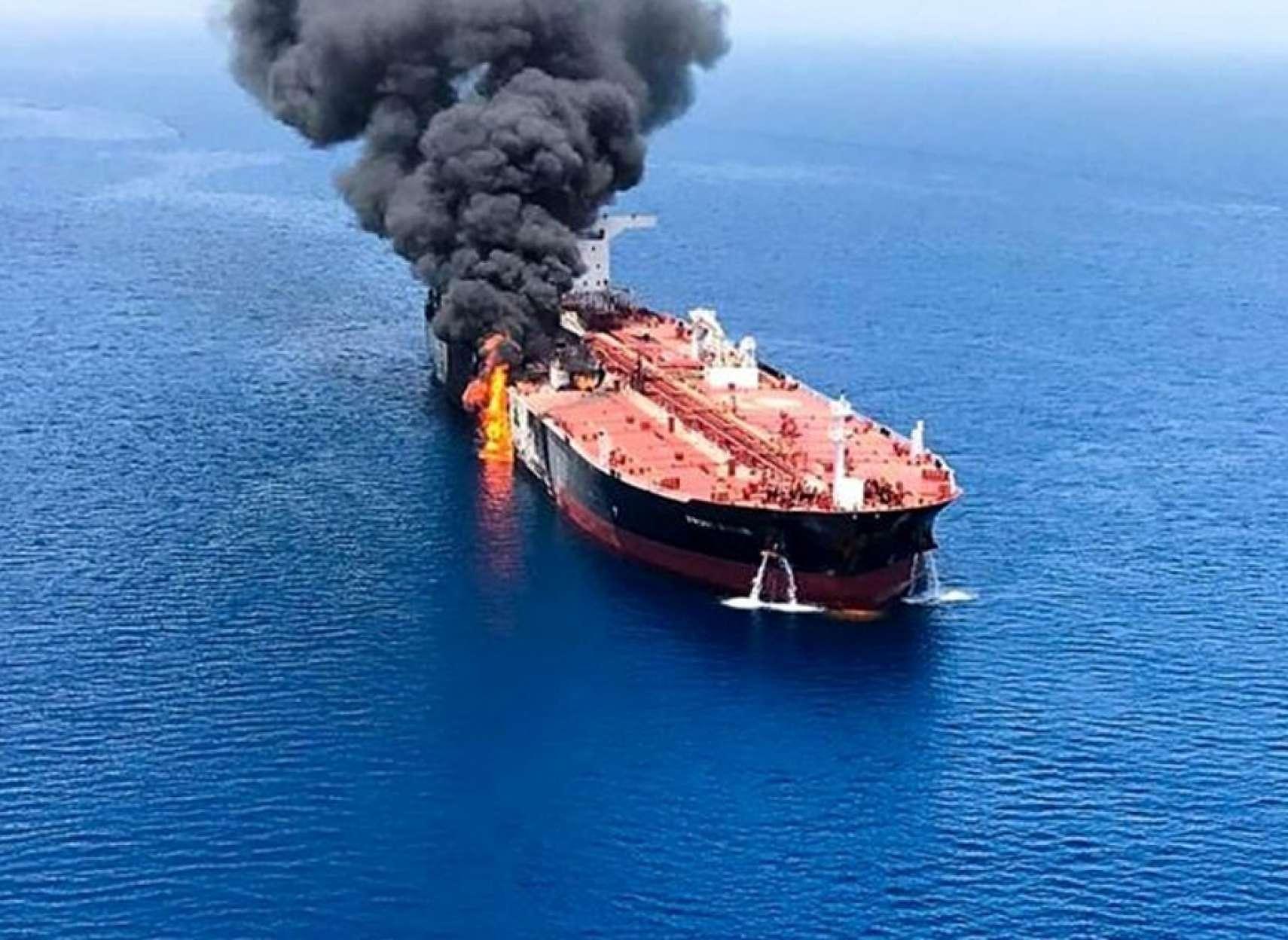 چرا-ایران-پُشت-حمله-به-نفتکشهاست-ایران-تحلیل