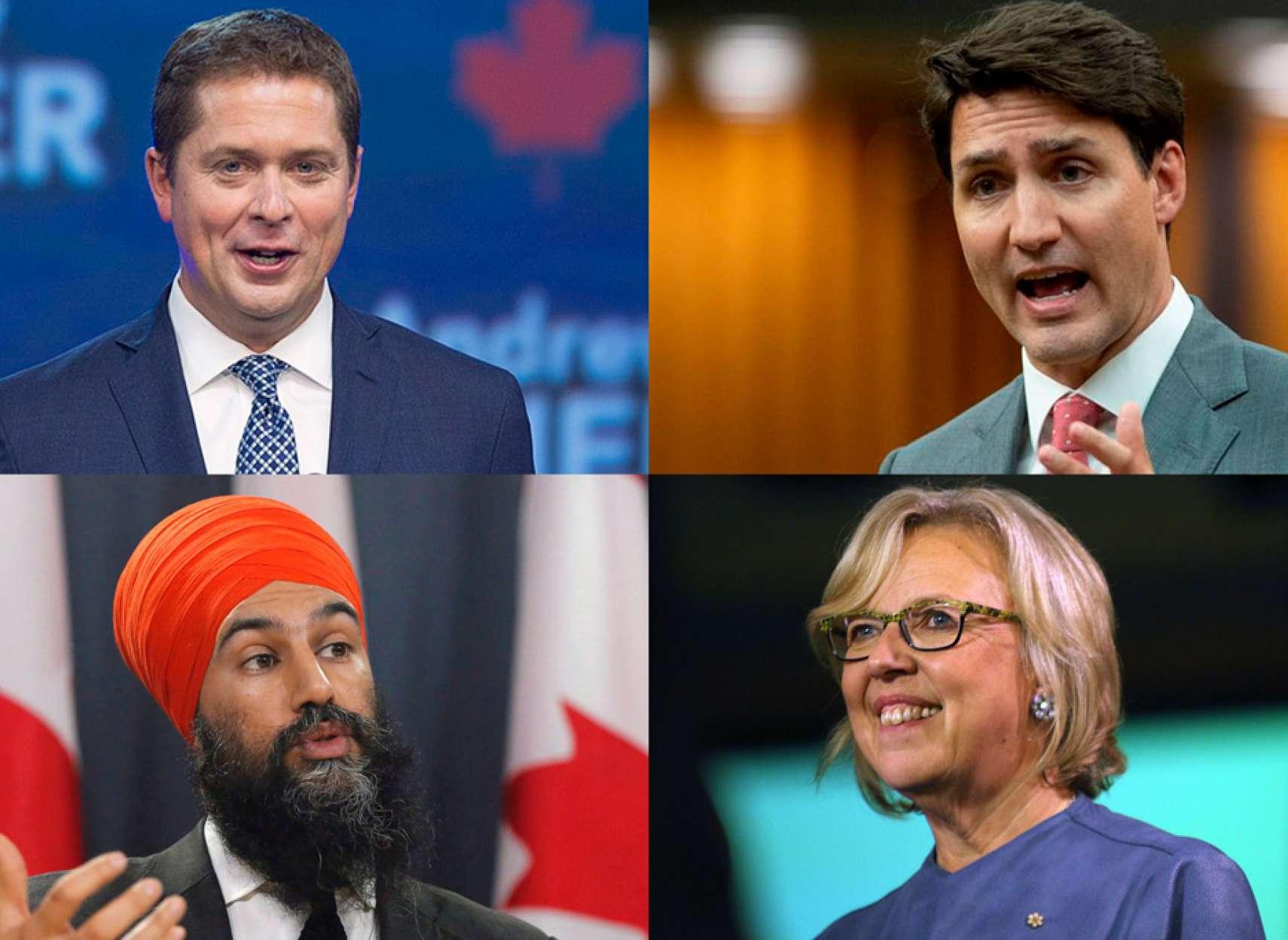 کانادا-آرش-آبادی-مقایسه-کامل-برنامه-انتخاباتی-احزاب-کانادا-در-انتخابات