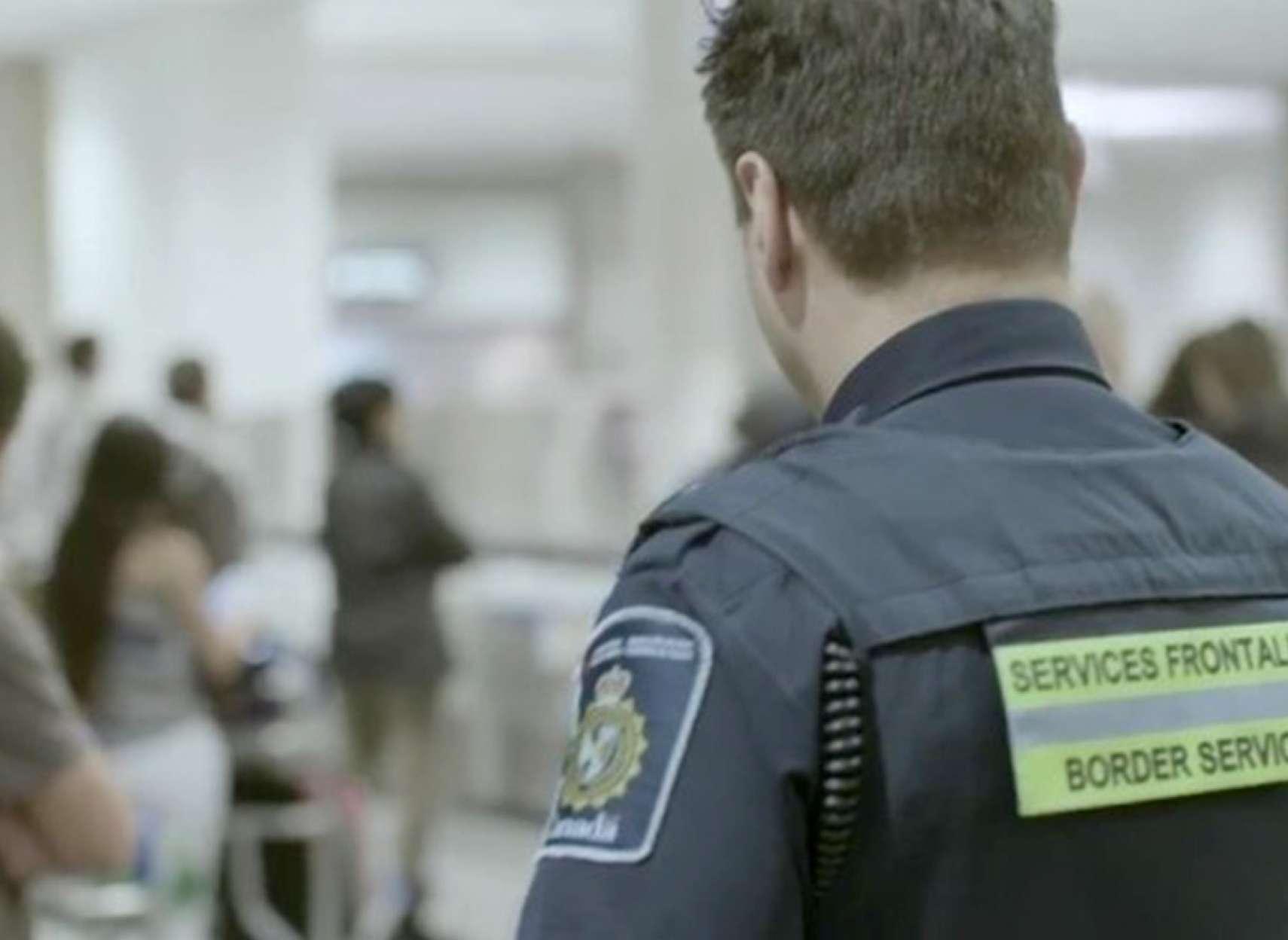 گزارش-برخورد-بد-مرزبانان-کانادایی-با-مسافران-کانادا-اخبار
