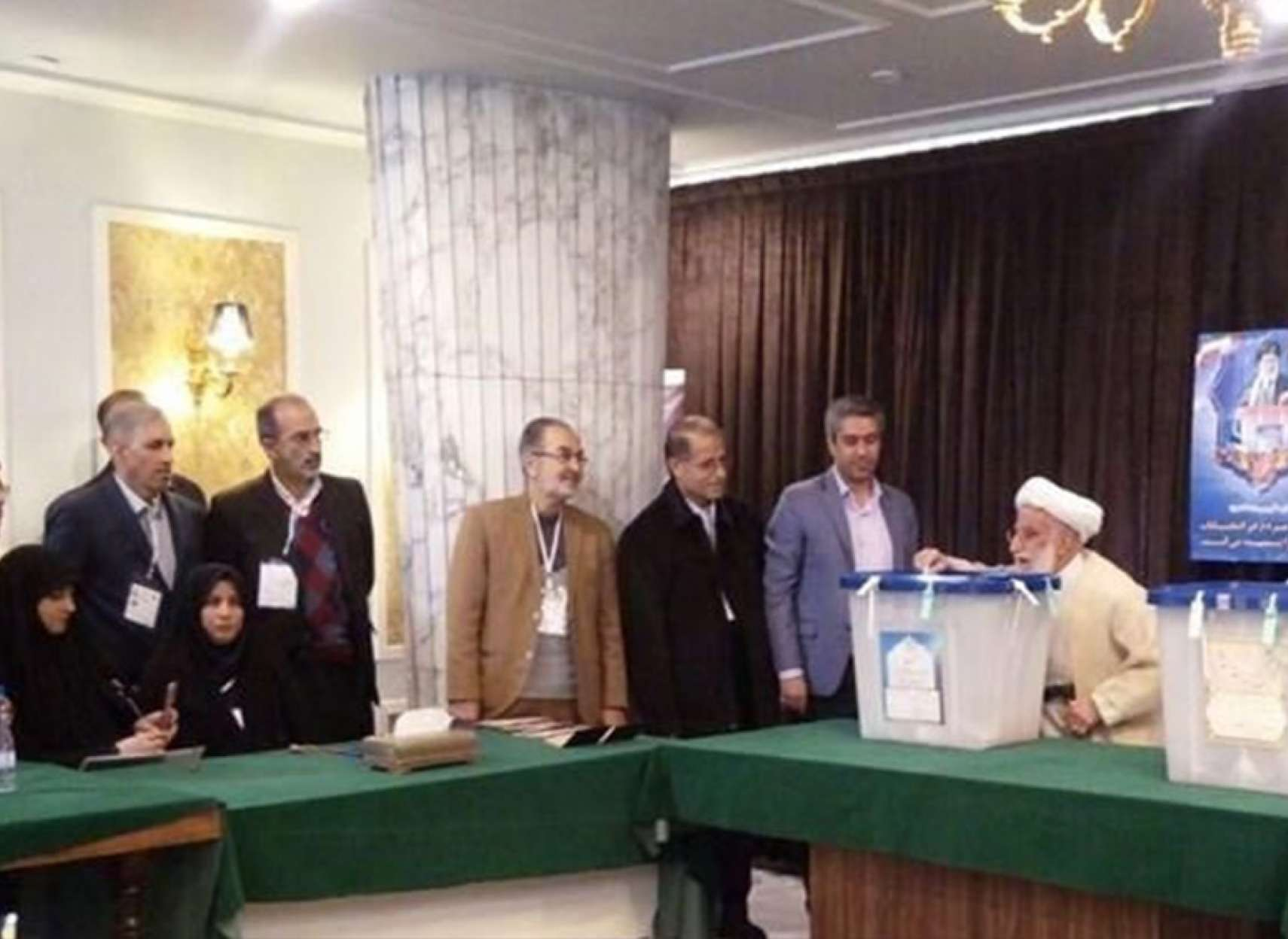 گزارش-تحلیلی-ایران-تحلیل-برگزاری-و-نتایج-انتخابات-مجلس-ایران