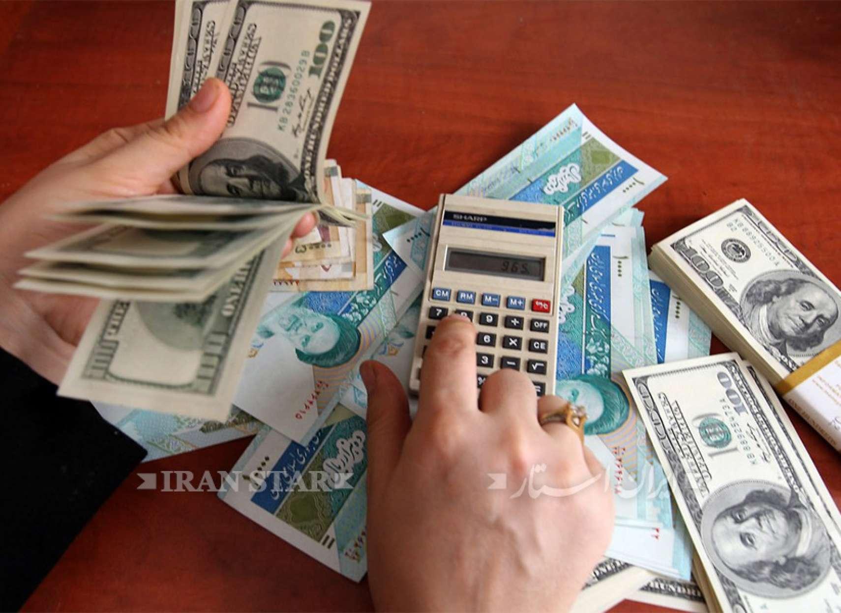 arze-melal-afzayesh-dolar