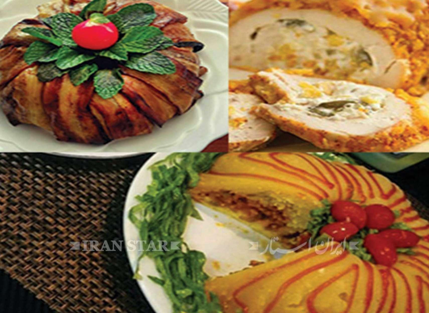 ashpazi-parvin-Meat-Cake