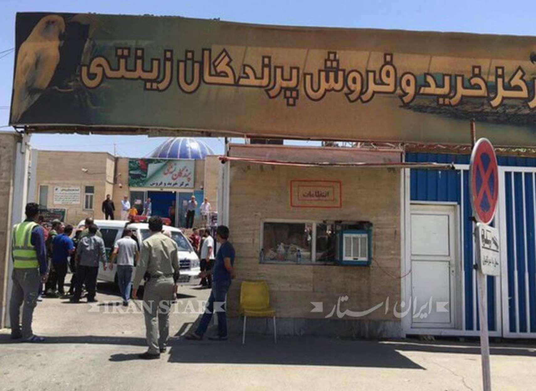 bazaar khalij fars