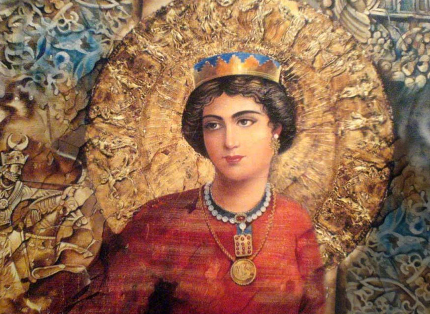 history-akhtari-womens-day-2018