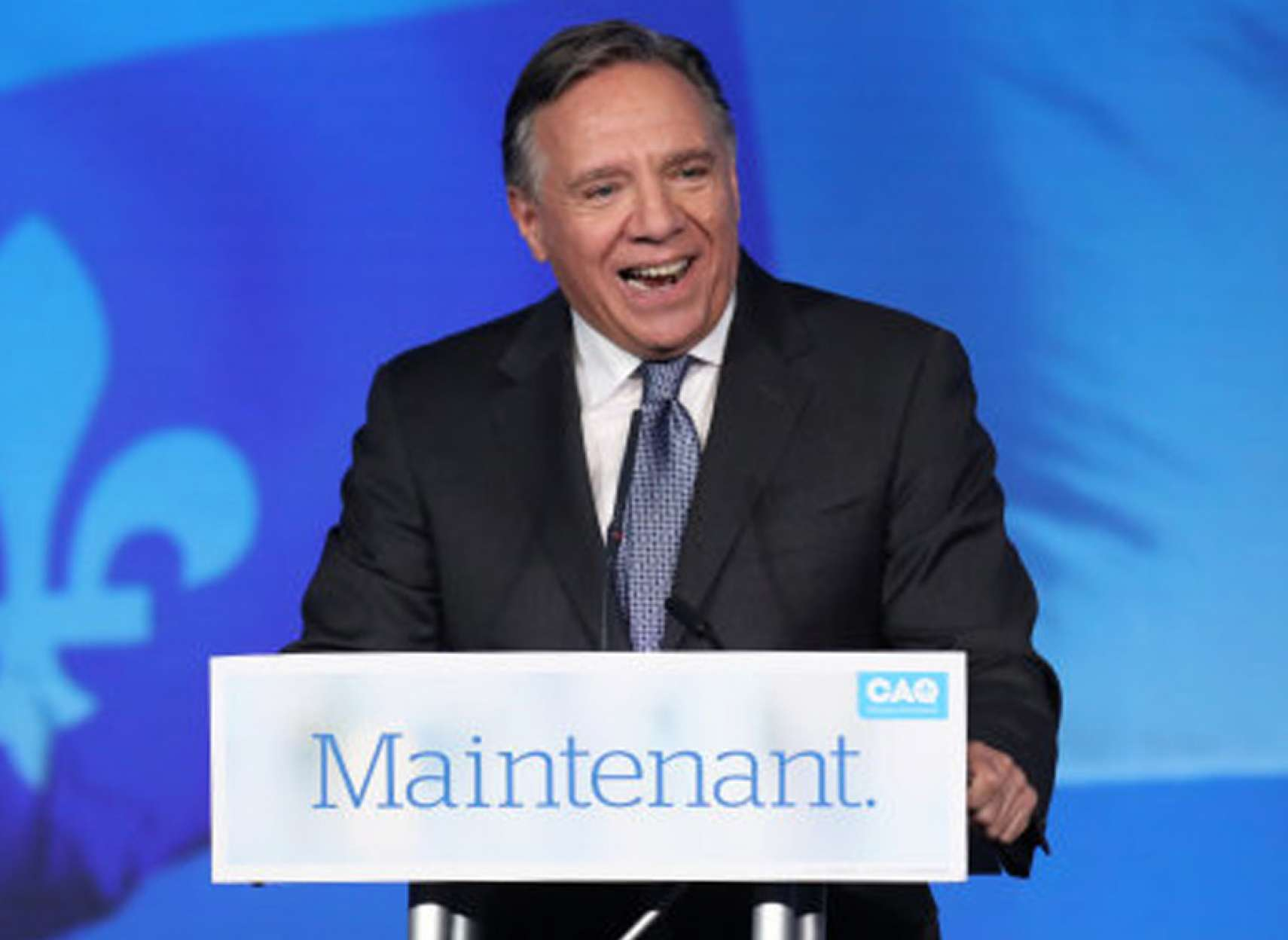 news-Quebec-CAQ