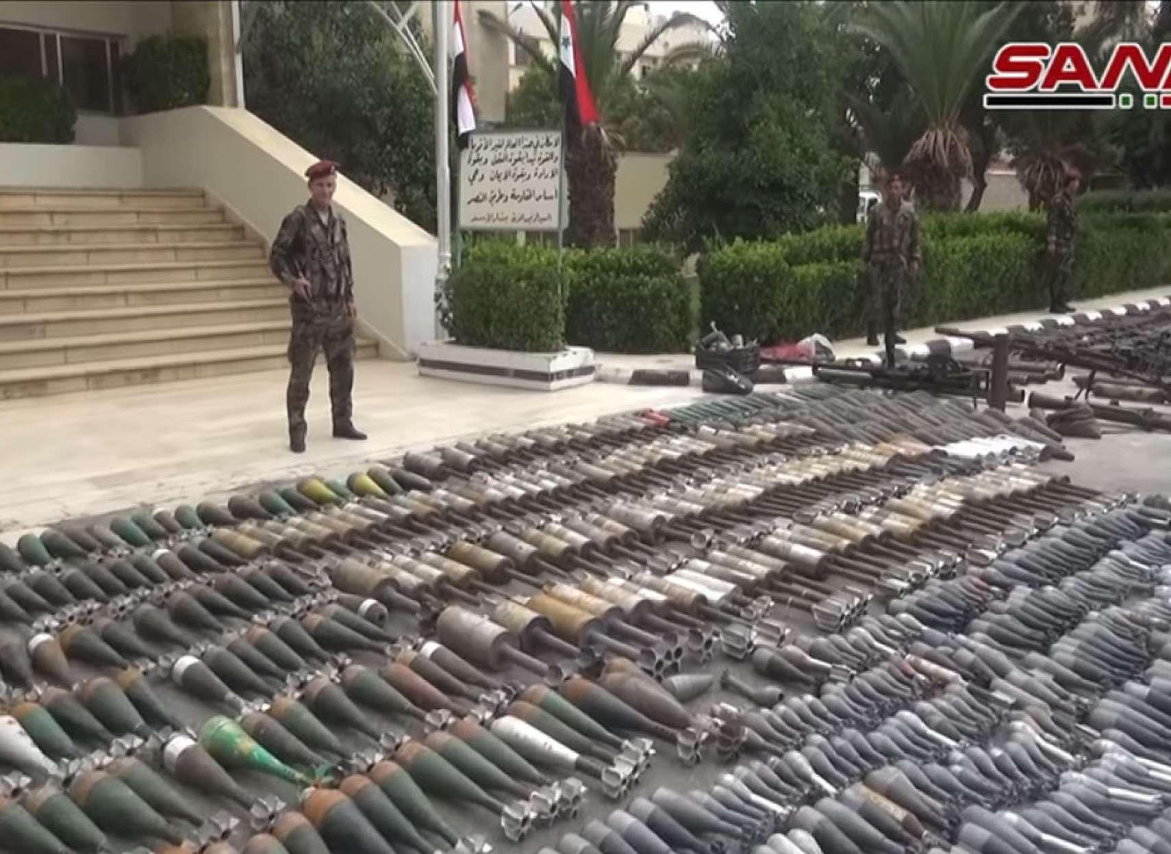 news-Syria-Israel