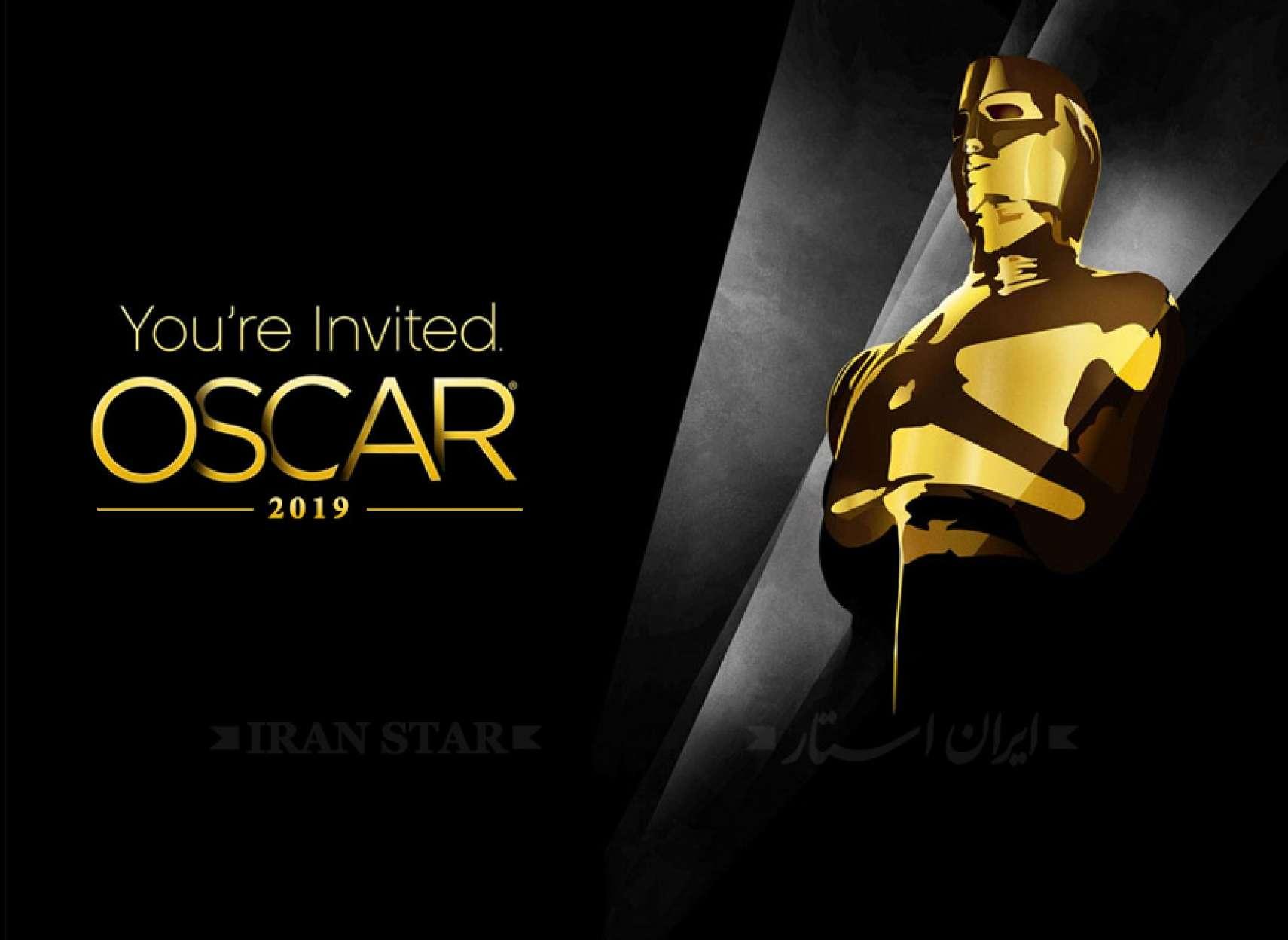 Iranian Canadian Oscar 2019