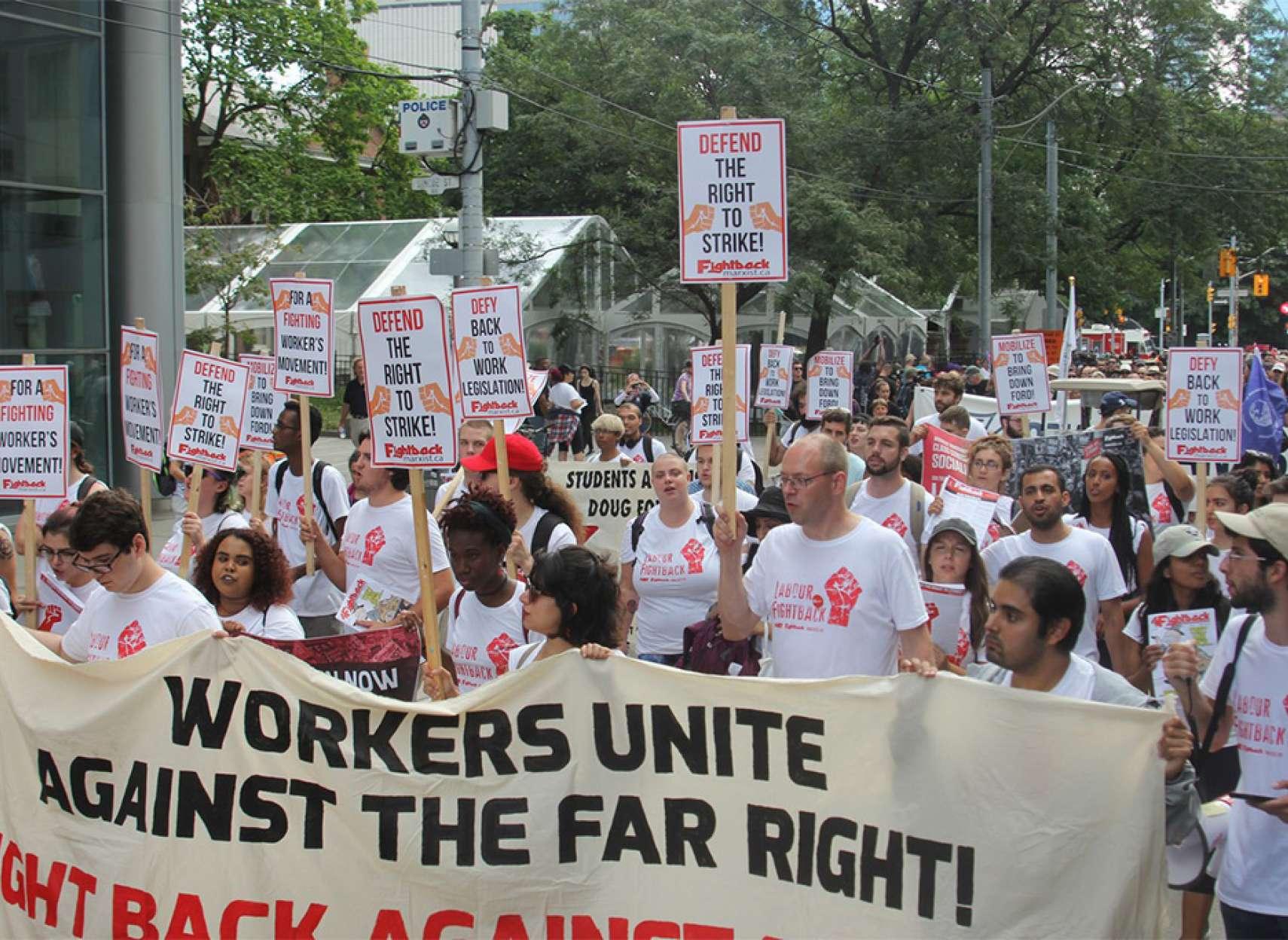 saeed-soltanpour-Labor-day-Toronto-2018