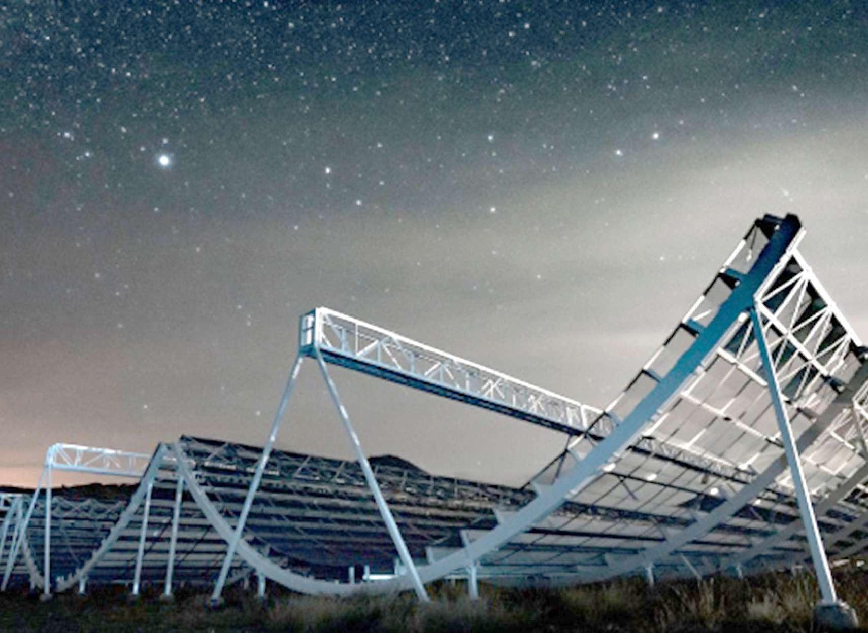 telescope-bozorg