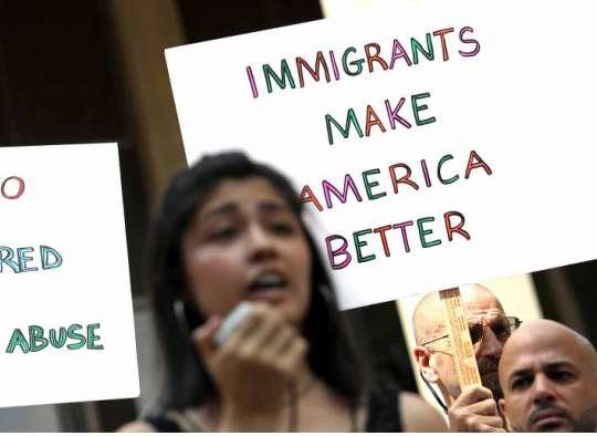 گالوپ-کانادا-مهاجر-پذیرین-کشور-دنیاست-95-درصد-کانادایی-ها-همسایگی-با-یک-مهاجر-را-مثبت- میدانند