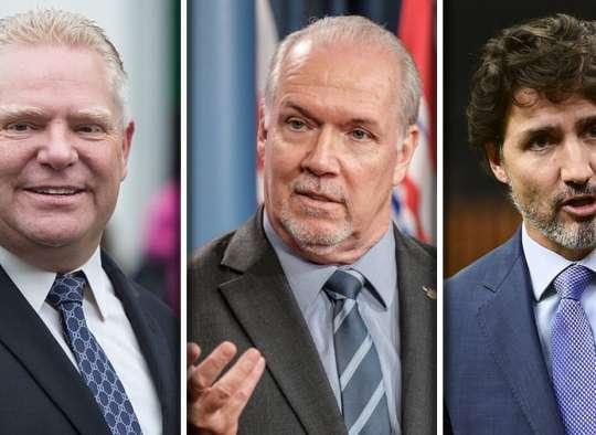 اخبار-کانادا-جنجال-حقوق-مرخصی-استعلاجی-کرونا-در-انتاریو-بریتیش-کلمبیا-ترودو-صحبت-می-کنیم