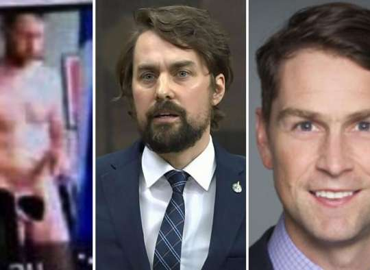 اخبار-کانادا-نماینده-مجلس-کانادا-ماه-پیش-برهنه-جلوی-دوربین-مجلس-رفت-پریروز-در-حال-ادرار-کردن