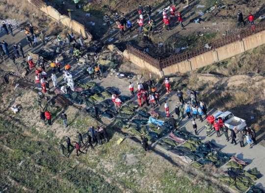 جمهوری-اسلامی-مسافران-کشته-شده-هواپیما-اوکراینی-را-ایرانی-میدانیم-نه-کانادایی-جمهوری-اسلامی-بر- چه-اساسی-این-ادعا-را-مطرح-میکند