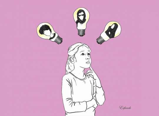حجاب اجباری در ایران