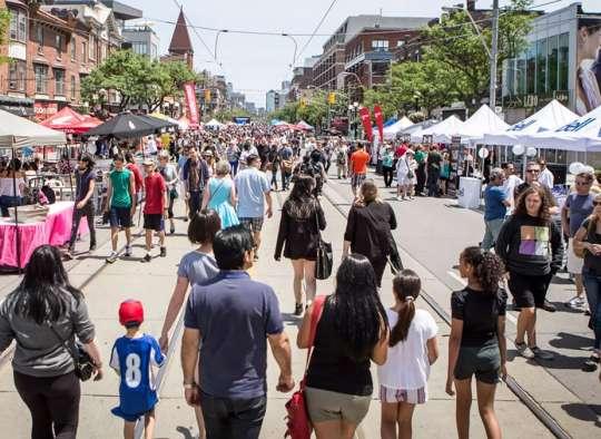 خبر-تورنتو-برنامه-های-تعطیلات-این-آخر-هفته-شکرگزاری-تورنتو-چیستند
