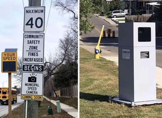 خبر-تورنتو-جریمه-نشوید-مکان-های-جدید-۵۰-دوربین-نقره-داغ-کننده-رانندگی-مشخص-شدند