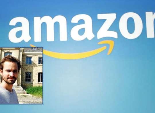 خبر-جهان-مشتری-آمازون-با-خریدهایش-سر-شرکت-۲۹۰۰۰۰-دلار-کلاه-گذاشت