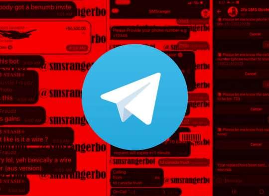 خبر-جهان-موفقیت-رباتهای-تلگرام-در-سرقت-پسوردهای-کاربران