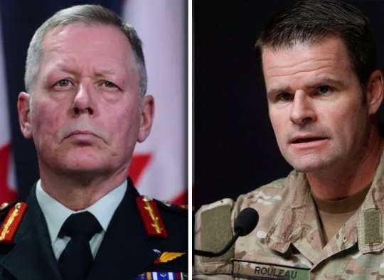 خبر-کانادا-رئیس-سابق-ارتش-کانادا-متهم-به-تجاوز-با-رئیس-پلیس-نظامی-بازجویش-گلف-بازی-کرد