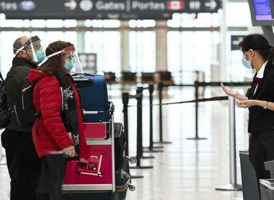 خبر-کانادا-فرودگاه-های-کانادا-از-این-پس-مسافران-را-بر-اساس-واکسن-به-صف-می-کنند