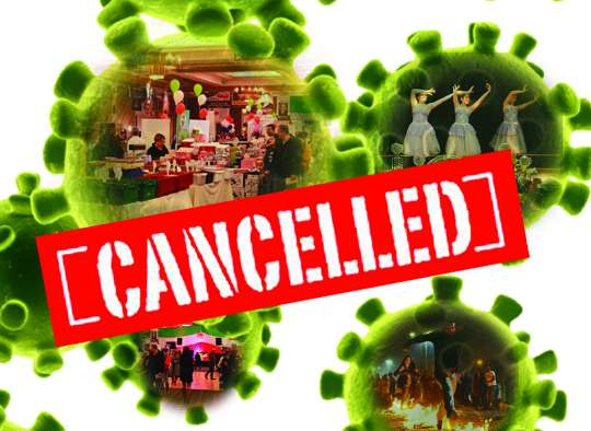 COVID Cancels All Iranian spring and Nowruz events